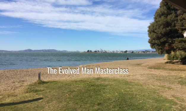 The Evolved Man Masterclass