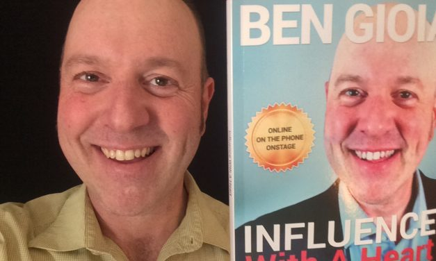 Get Your Sample of Influence With A Heart