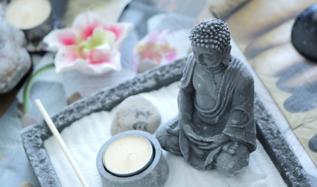 7 Thought Leadership Lessons From The Buddha