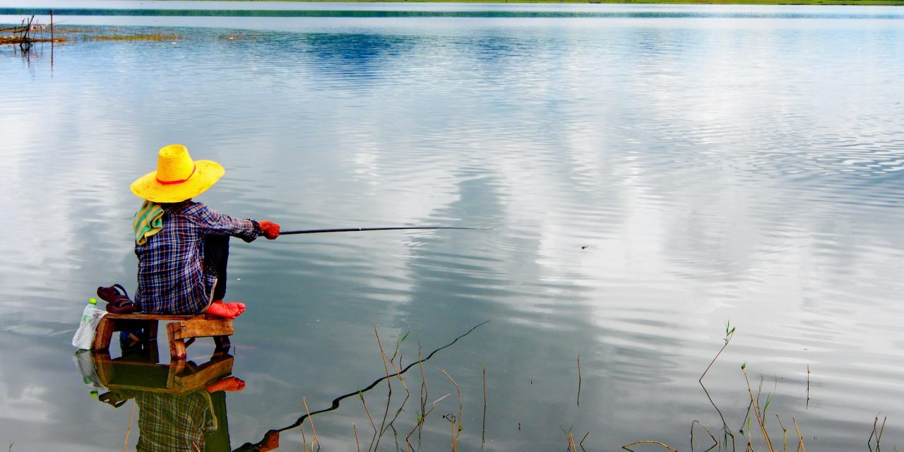 What Fishing Will Teach You About Positioning Yourself Effectively